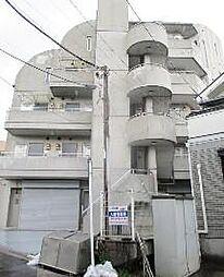 ジェイステージ生田[4階]の外観
