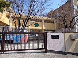 名古屋市立貴船小学校 徒歩約8分 603m