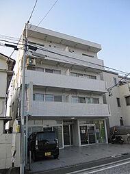 SHIMIZU.BLD.No.2[302号室]の外観