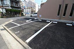 菜園場町駅 0.9万円