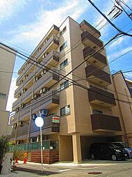 セラ玉出[4階]の外観