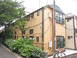 高円寺パレス パートII[1階]の外観