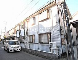 上福岡駅 1.8万円