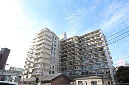 小倉スカイマンション天神島[5階]の外観