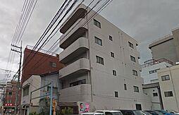武田ビル--[303号室]の外観