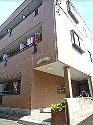 東京都江戸川区西小松川町の賃貸マンションの外観