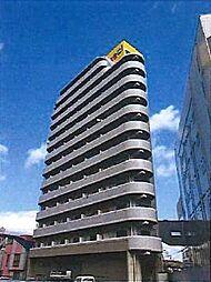 おおきに北大阪リバーフロントAP[9階]の外観