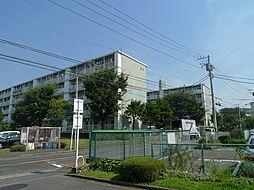 藤沢西部[4F号室]の外観