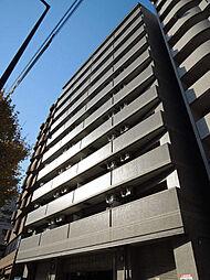 シャトー弁天弐番館[7階]の外観