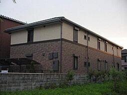 トウスケハウス[105号室号室]の外観