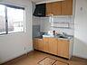 キッチン,3DK,面積55.07m2,賃料5.7万円,,,福岡県久留米市合川町