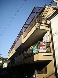 フォレスト鴨戸[2階]の外観