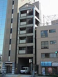 後藤ビル[4F 号室]の外観