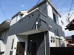 ザ・シティ東須磨V[1階]の外観