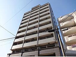 エスリード新大阪SOUTH[5階]の外観
