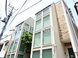 都営大江戸線 西新宿五丁目駅 徒歩4分の賃貸アパート