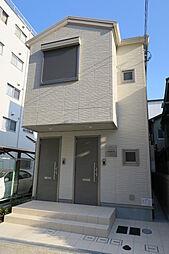 シャーメゾンパティオ[2階]の外観