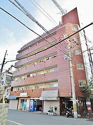 ドリームコート住吉大社[5階]の外観