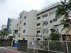 豊田小学校 631m