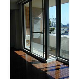 ラヴィドール田無ステーションフロント[505号室]の外観