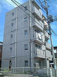 イーストサイドキヤ[3階]の外観
