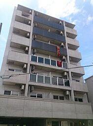 ウィンヒルズ難波西[2階]の外観