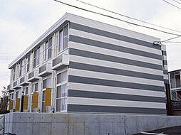 カメリア五番館[2階]の外観