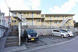大阪府枚方市長尾元町7丁目の賃貸マンションの外観