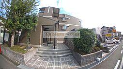 グランド・ハウス・プラム[3階]の外観