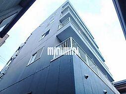 連坊SKビル[3階]の外観