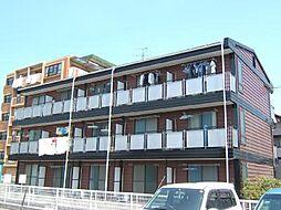 レオパレス守恒本町[1階]の外観