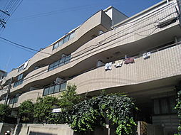サンパレス六甲[207号室]の外観