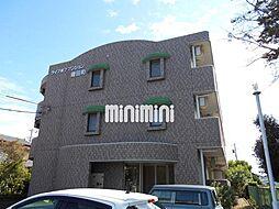 ライフ第7マンション豊田町[2階]の外観