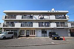 津田野ビル[3階]の外観