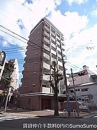 スワンズ新神戸ウィータ[4階]の外観