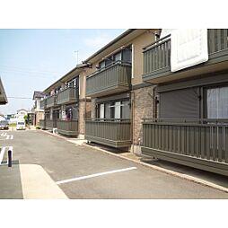 静岡県浜松市西区舞阪町舞阪の賃貸アパートの外観