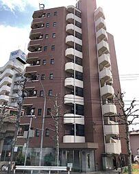 セントラル横浜[701号室]の外観