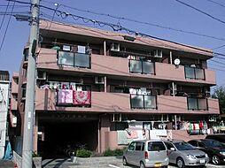 シャリテ西味鋺S棟[2階]の外観