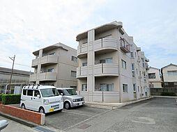 マンション太田[3階]の外観
