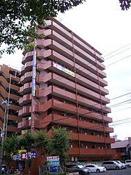 グランドール船堀[5階]の外観
