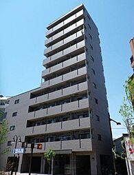 ルーブル椎名町[502号室]の外観