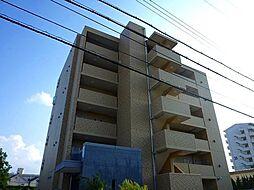 サニーレジデンス長瀬[507号室号室]の外観