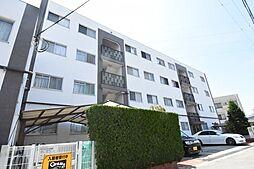 サンパティオ塚口北[4階]の外観