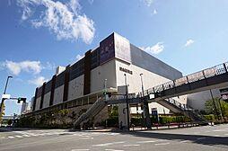 阪急西宮マンション[5階]の外観