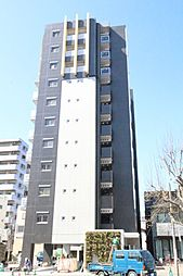 Studie TOBIHATA[2階]の外観