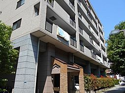 アコール ド ブルー[5階]の外観