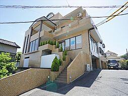 グレース蜆塚[4階]の外観