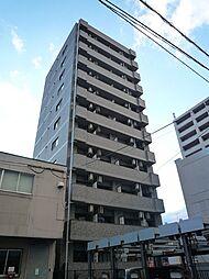 福岡県福岡市博多区博多駅南5丁目の賃貸マンションの外観