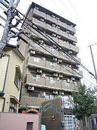 JR片町線(学研都市線) 鴫野駅 徒歩9分の賃貸マンション