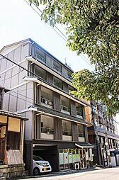 サイト八坂祇園[203-B号室]の外観